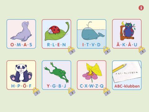 ABC-klubben