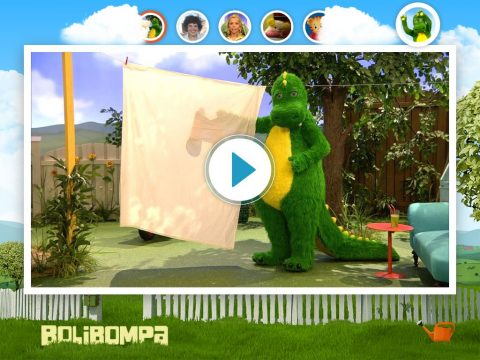 Bolbibompa app