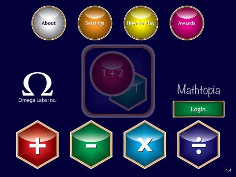 Mathtopia