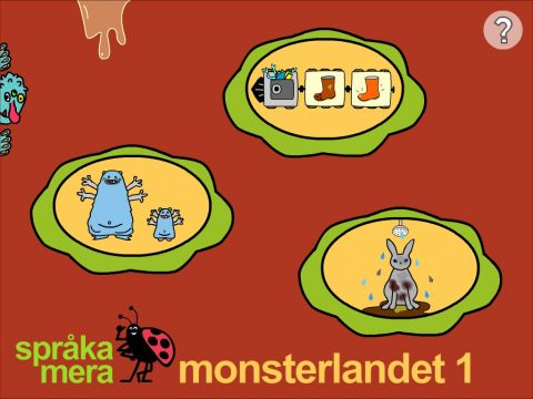 Monsterlandet 1