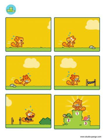Pango Comics