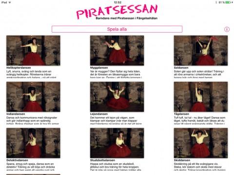 Piratsessan